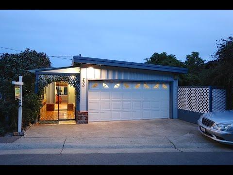 Sold! 200 Trinity Road Brisbane CA 94005 $850,000