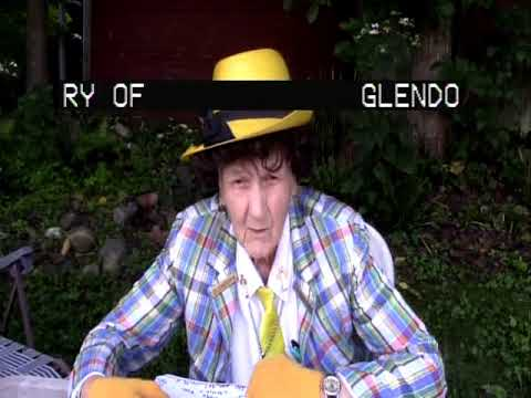 #11631  A Chat with Glendora