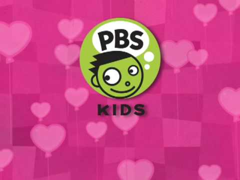 Pbs Kids Valentine S Day Dash Spot Youtube