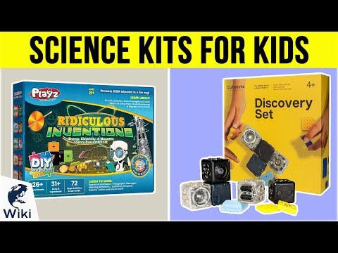 10 Best Science Kits For Kids 2019