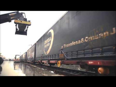 OMSAN Logistics International Transportation