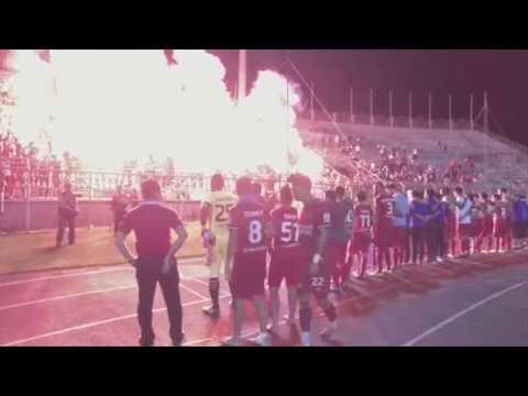 GB13:TV Selamat tinggal Liga Super. Kita akan terus berjuang di divisi 2.