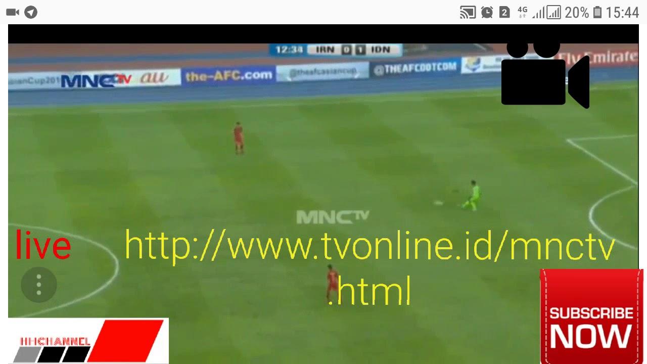 #LIVE STREAMING #AFC CUP 2018 #U-16 IRAN vs INDONESIA - YouTube