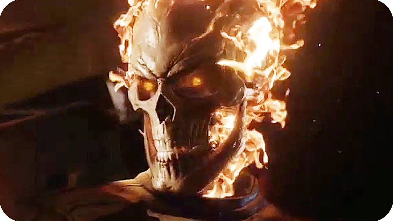 Photo Collection Agents Of Shield Ghost Rider Wallpaper