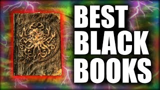 Skyrim – The Ultimate Guide to the BEST Black Book Powers & Effects