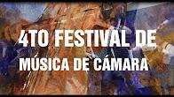 Cuarto Festival de Música de Cámara en la CCE