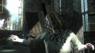 Harry Potter and the Deathly Hallows - Part 2 video game trailer #2