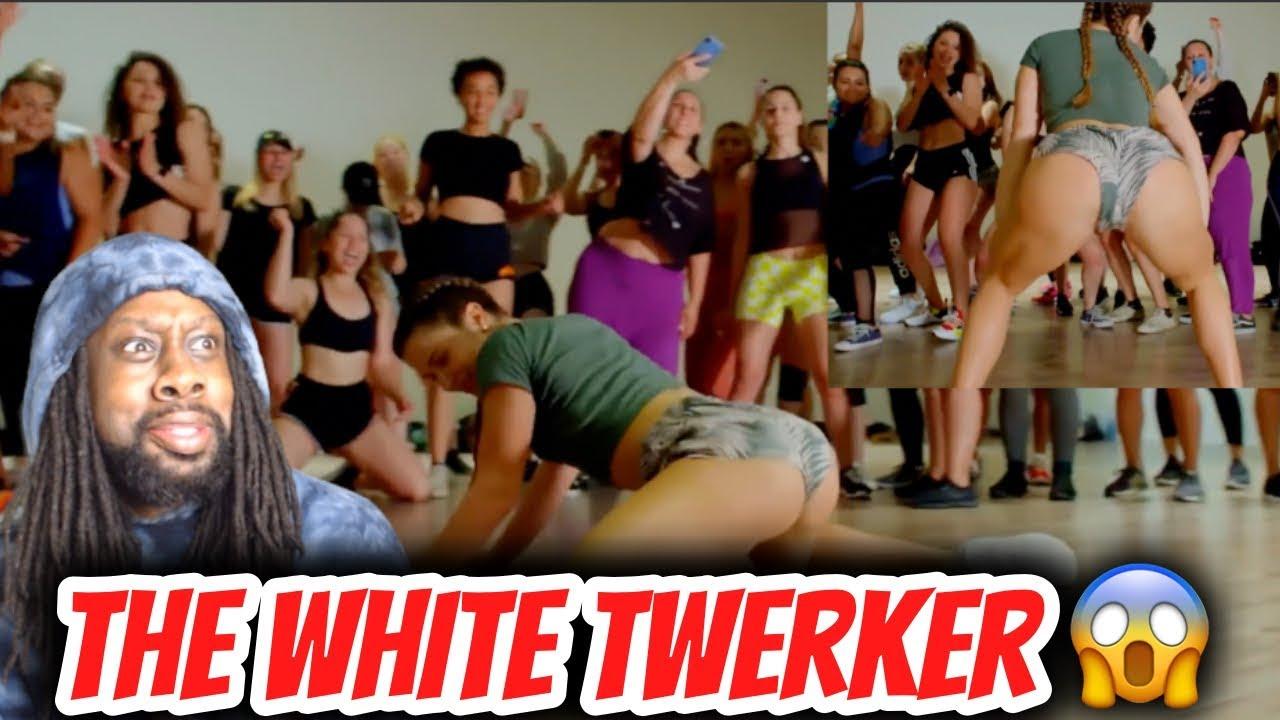 White Guy Licking Black Girl