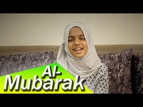 Exclusive ᴴᴰ Mere Maula Tera Thani By  Ayisha Abdul Basith | Hamd | Naat