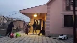 Сарыагашскую ОПГ задержал спецназ