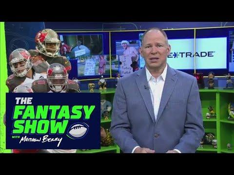 Week 5 Thursday Night Football fantasy preview | The Fantasy Show | ESPN