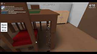 Hide and seek extreme Roblox by ironeagle4500