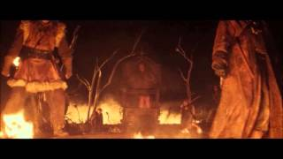 The Lords Of Salem: Burn The Witch [Sneak Preview]