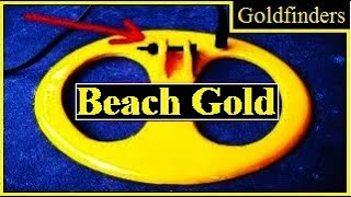 GOLD ON THE BEACH 6. thumbnail