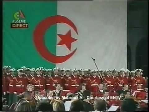 chant patriotique algerien mp3