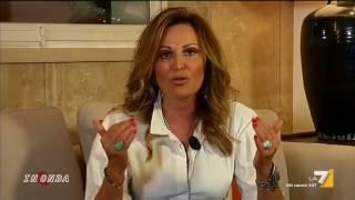 Daniela Santanchè vs Paolo Crepet: 'Ridicoli! Mi fa vomitare questa invidia sociale per ...