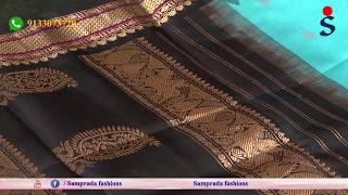 || Samprada || pure silk Gadwal dupattas