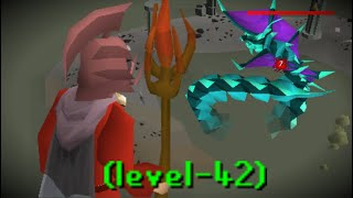 PvM is the Easy Part - PvP World HCIM