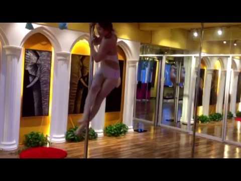 Zhang Yu Meng (China) World Artistic Pole Championships Professional Senior Women Video Submission
