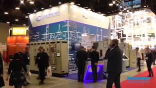 Выставка ''Энергетика и Электротехника'' в рамках Российского международного энергетического форума
