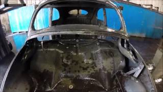 51 Beetle acid dipping start to finish