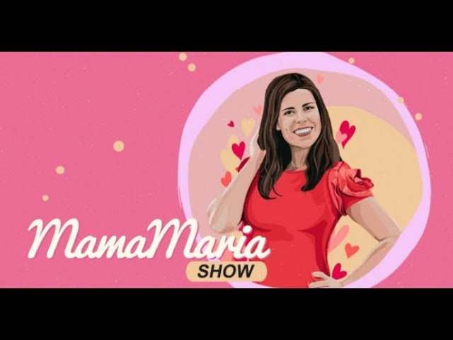 MamaMaria Show - Lockdown special edition
