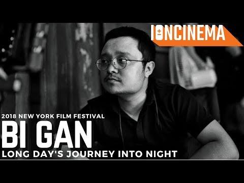 Interview: Bi Gan - Long Day's Journey Into Night