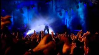 Placebo Live in Paris 2003 full concert