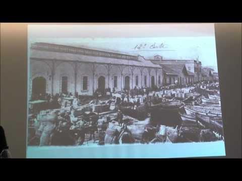 LHF Conference London 2016 - İrem Gençer: Smyrna and Salonica (1860-1900)