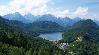 видео путешествия по германии