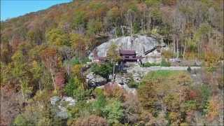 The Rock : Carolina Cabin Rentals : Eagle