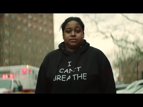 Christen Smith: The Fallout of Police Violence Is Killing Black Women Like Erica Garner