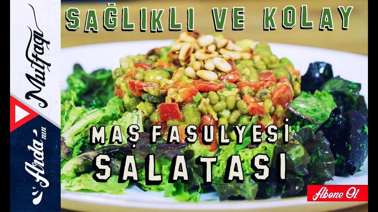 Zeytinyağlı Mas Fasulyesi Tarifi Videosu