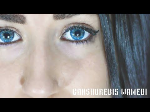 Mariam Cqvitinidze  Ganshorebis Wamebi მარიამ ცქვიტინიძე  განშორების წამები  OFFICIAL VIDEO