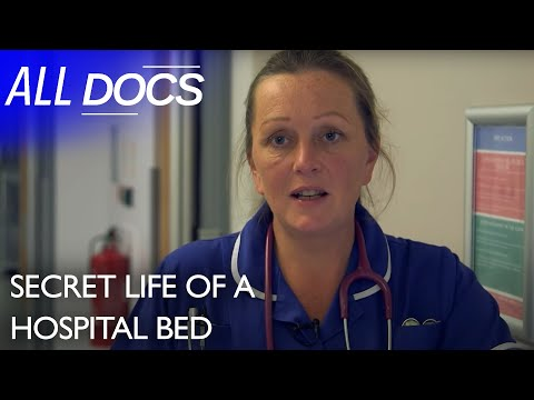 Secret Life Of A Hospital Bed: (Season 1 Episode 7) | Medical Documentary | Reel Truth