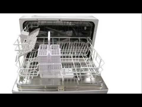 dishwasher review sunpentown sd 2201 countertop silver spt faucet adapter model 2201s manual
