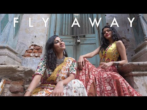 Vidya Vox - Fly Away (ft. MaatiBaani) (Official Video)