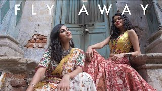 "Official music video for the original single ""fly away"" by vidya vox ft. maatibaani. subscribe: http://bit.ly/subvidya 