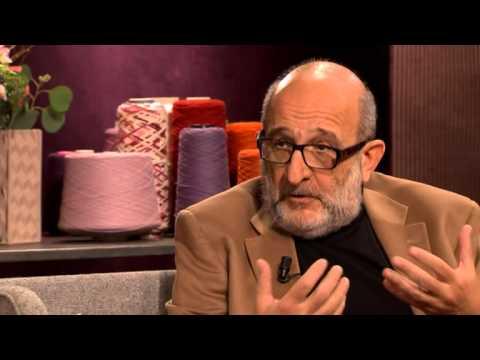 Kriminologen Jerzy Sarneckis dolda vånda