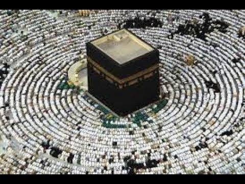 MECCA - ALLAH - KORAN - STOLEN SCRIPTURE - FAKE RELIGION - HATE/REVENGE CULT