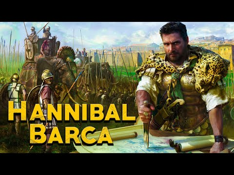 Hannibal: The Nightmare of Rome - The Great Carthaginian General - Part 1/3 - See U in History |