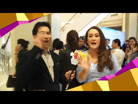 Bangkok Gossip ตอน หน้าแตก On air 7/3/60