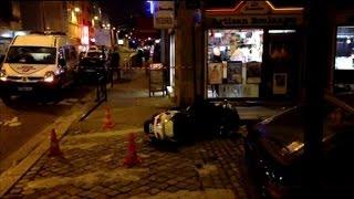 Braquage près des Champs-Elysées: les malfaiteurs retranchés dans un salon de coiffure