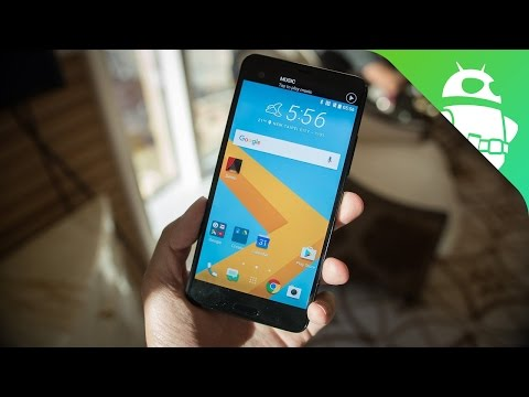 HTC U Ultra and U Play Hands On: New Phablet Flagship!