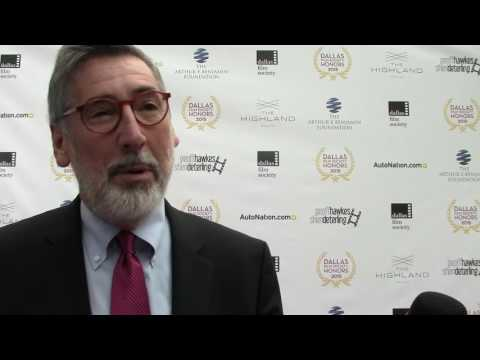 John Landis @ Dallas International Film Festival