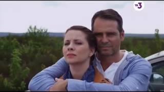 Павел Делонг и Анна Геллар в сериале