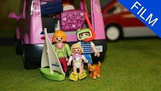 Playmobil Film deutsch DIE REISE GEHT LOS