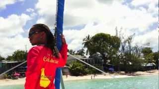 Calabaza Sailing Cruise