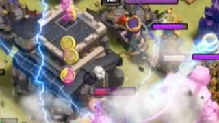 Clash of Clans Attack Strategies - Town Hall 8 Part 2 of 2!