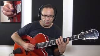 Bireli Lagrene - Dinlo ( Jazz Fusion )